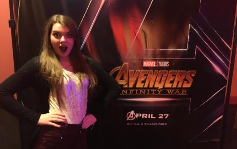 Fans Flock to Marvel's Infinity War