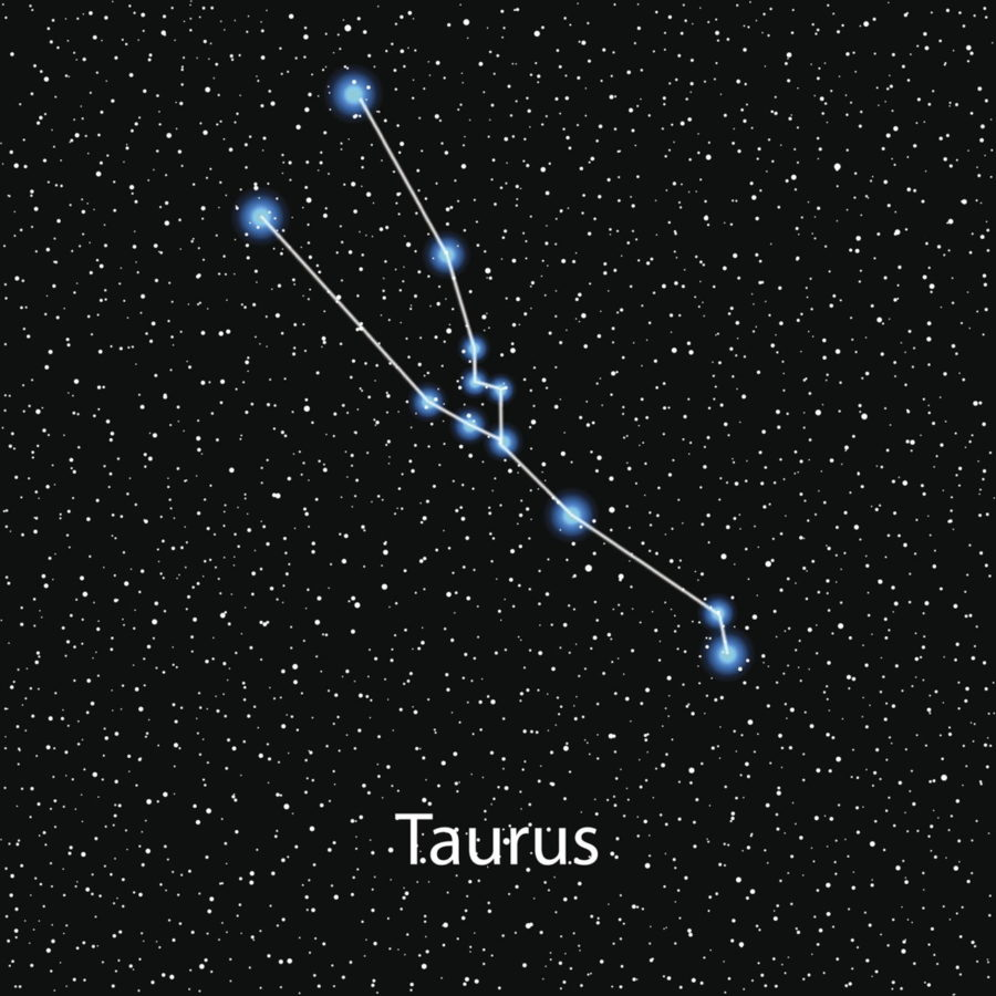 Astrology+sign%2C+Taurus%2C+is+highlighted+in+the+May+HoroScoops.+