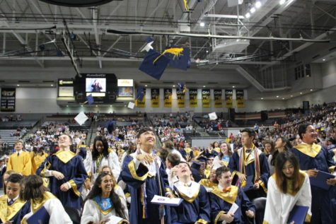 Midlo Says Farewell to Class of 2018