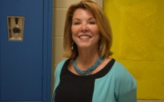 Mrs. Austin Says Goodbye to Midlo