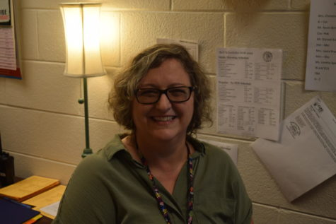 Midlo Clinic Welcomes Mrs. Harlan