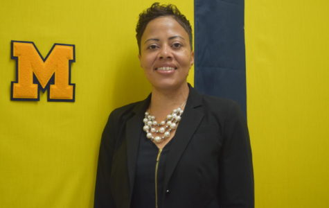 Midlo Welcomes Arrival of New Director of Student Activities