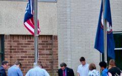 A Flag Raised for Awareness