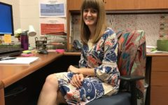 Midlo Counseling Welcomes Ms. Harrison