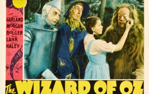 Come out for The Wizard of Oz Auditions: Sept. 11-13.