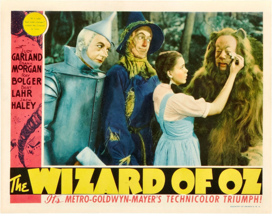Come+out+for+The+Wizard+of+Oz+Auditions%3A+Sept.+11-13.