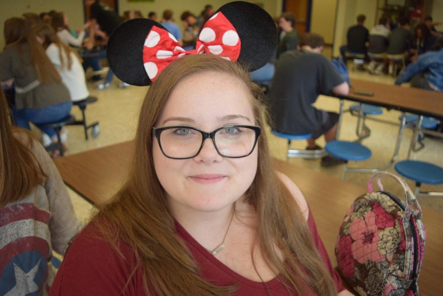 Homecoming Spirit Week 2018: Disney Wednesday
