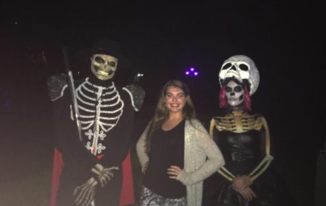 Howl-O-Scream Sends Attendees Shrieking