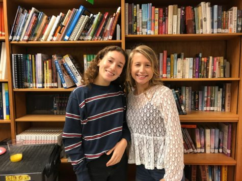 French Exchange Students Visit Midlo