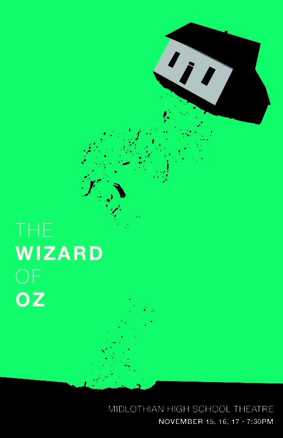 Come+see+the+Wizard+of+Oz+at+Midlothian+High+School+November+15-17.