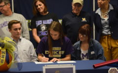Babashak Commits to Run Track at JMU