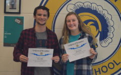 @GoMidlo's December Students of the Month