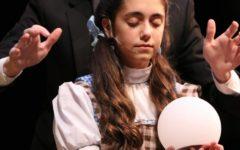 The Wizard of Oz Sparkles