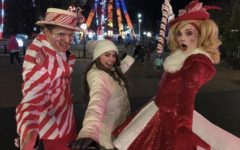 Kings Dominion's Winterfest Wows