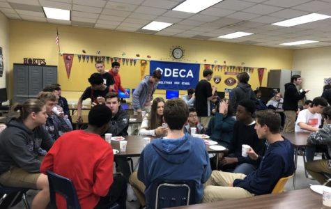 VA DECA Day 2018