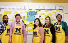 What's Cooking in Midlo Counseling?