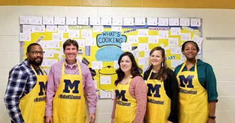Midlo embraces National School Counseling Week