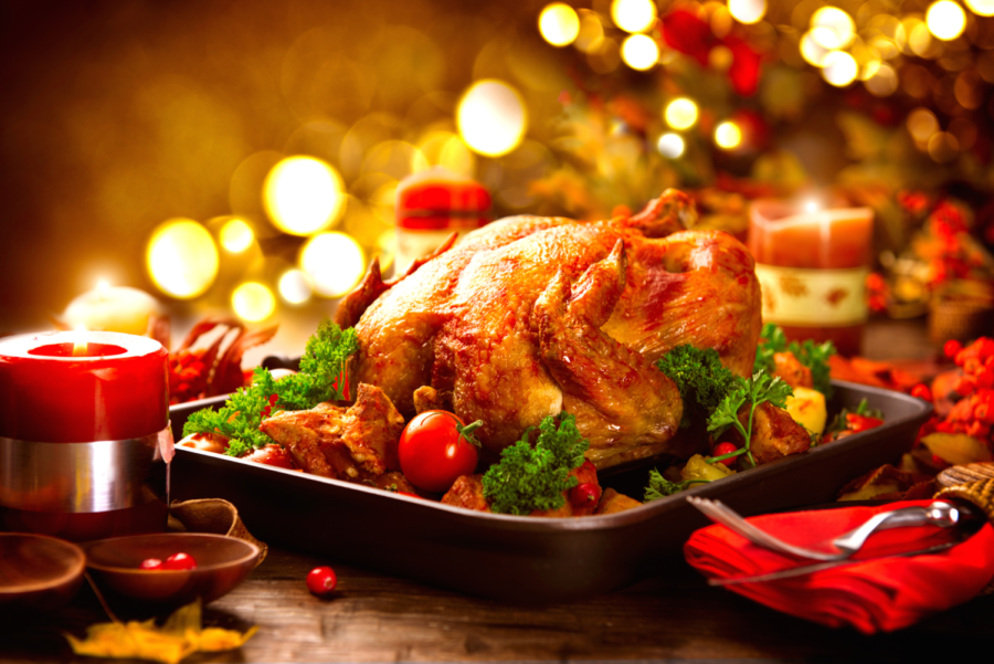 Thanksgiving recipes, such as turkey, potatoes, and casseroles, can prepare families for their holiday feast.