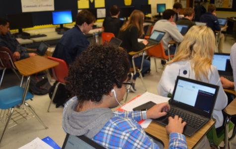Midlo Celebrates Computer Science Education Week