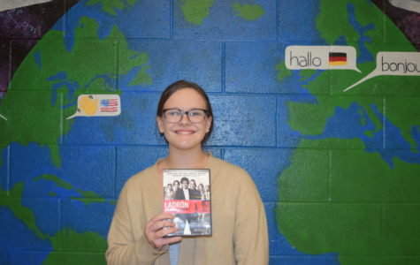 Spanish Students Reflect on Film
