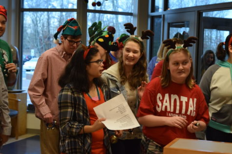 Midlo's Autism Suite Spreads Holiday Cheer