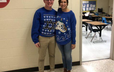 Midlo's Jewish Community Celebrates Hanukkah