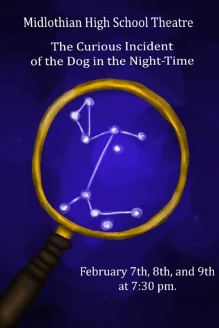 The Curious Incident of the Dog in the Night-Time Hits the Stage Soon!