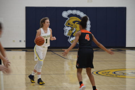 Midlo Ladies Challenge the Chiefs