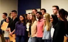 IB Class of 2018 Earn Coveted Diploma
