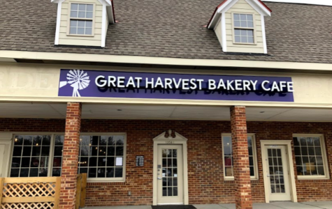 Great Harvest Bread Cafe Bakes for the Community