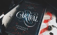 Caraval Entrances Young Readers
