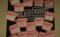 Midlo Embarks on Project KUDOS