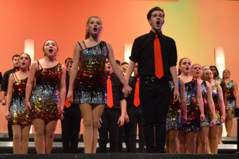 Terrific Talent Takes the Midlo Stage