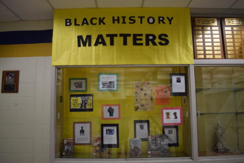 Midlo Takes a Deeper Dive Into Black History Month