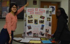 Elective Fair Electrifies Student Body