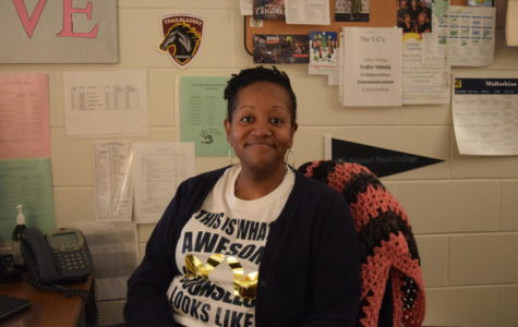 Midlothian High School Counseling:   Ms. Loretta Speller