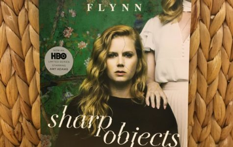 Sharp Objects, by Gillian Flynn, keeps readers on the edge of their seats.