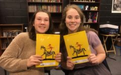 Midlothian Theater Department Holds Man of La Mancha Auditions