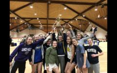 Indoor Track Conquers Regionals