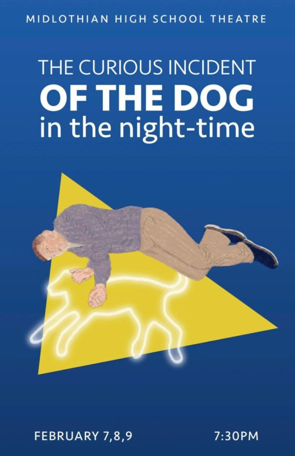 The+Curious+Incident+of+the+Dog+in+the+Night-time+opens+on+Thursday%2C+February+7%2C+2019+at+Midlothian+High+School.