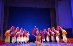 University of Richmond Hosts Chinese New Year Celebration