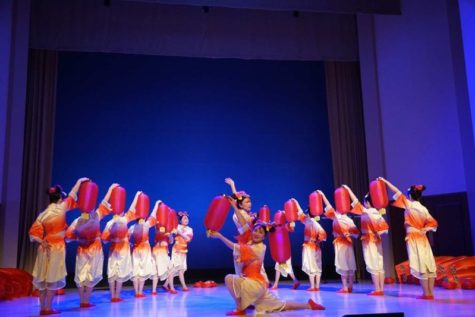 University of Richmond Hosts Chinese New Year Celebration