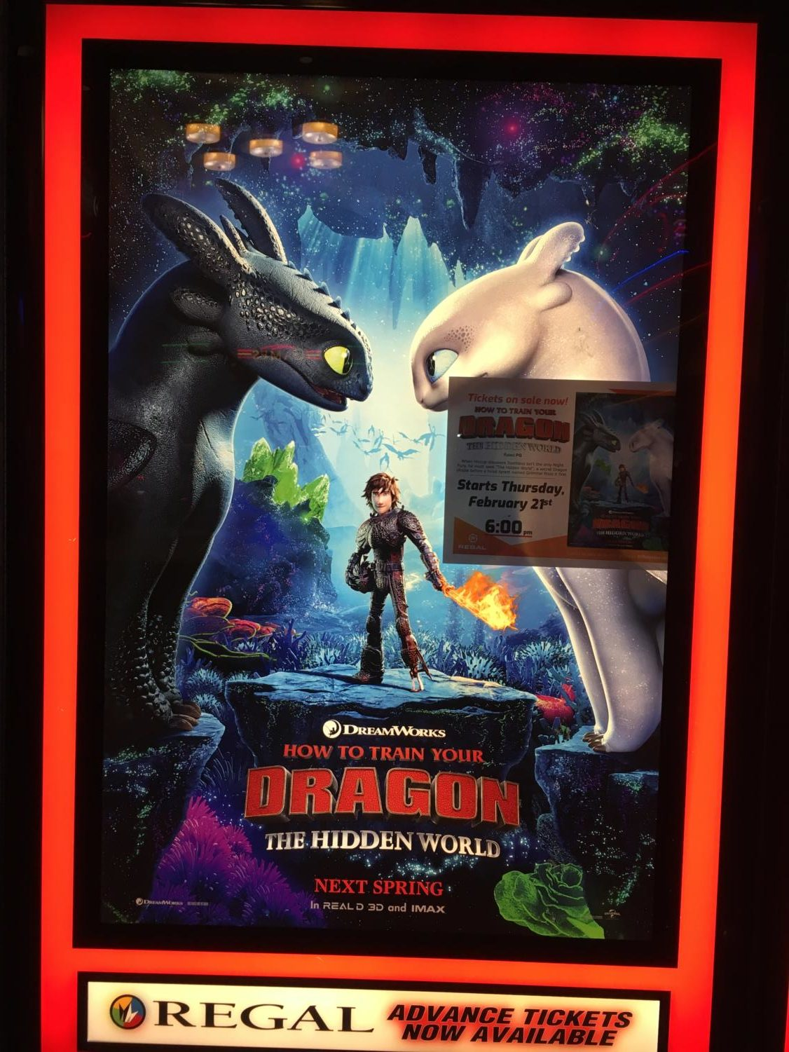 How to Train Your Dragon: Hidden World concludes the beautiful story between Hiccup and Toothless.