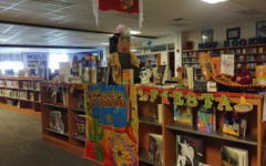 Creativity Comes Alive in the Midlo Library