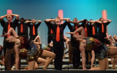 Midlo Hosts Annual Pyramid Concert