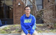Lin to Attend Prestigious Summer Institute