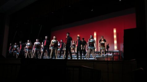 Midlo Show Choir Hosts Night of Stars