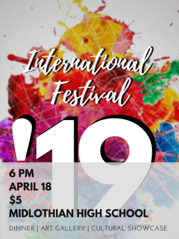 IB Presents A Festival of Culture