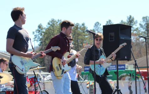 River Jam Raises Mental Health Awareness