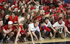Midlo Springs Into Final Pep Rally